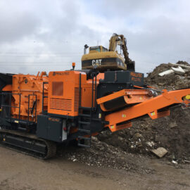 Low Cost Crusher Hire