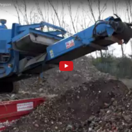 Jaw Crusher Leicester