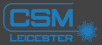 CSM Leicester